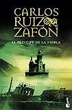 El príncipe de la niebla (Biblioteca Carlos Ruiz...