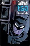 Batman. Ego (DC Comics)