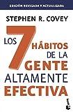 Los 7 hábitos de la gente altamente efectiva. Ed....