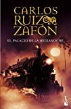 El palacio de la medianoche (Biblioteca Carlos Ruiz...