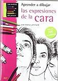 APRENDER A DIBUJAR LAS EXPRESIONES DE LA CARA (Pintura...
