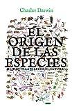 El origen de las especies mediante la selección...