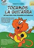 FABBRI R. - Tocamos la Guitarra Vol.1 (Metodo Facil...