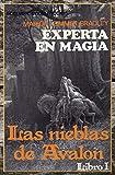 Experta en Magia: Libro 1 de Las Nieblas de Avalon