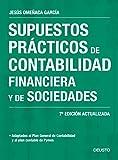 Supuestos prácticos de contabilidad financiera y de...