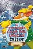 El extraño caso del volcán Apestoso (Geronimo...