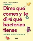 Dime qué comes y te diré qué bacterias tienes: El...