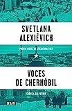 Voces de Chernóbil: Crónica del futuro (Historia)