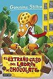 El extraño caso del ladrón de chocolate: Geronimo...