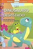 Un Dinosaurio Despistado (Aprendo a LEER con Susaeta -...