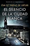 El silencio de la ciudad blanca (Crimen y Misterio)
