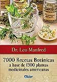 7000 Recetas Botanicas
