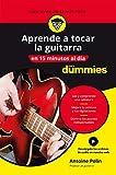 Aprende a tocar la guitarra en 15 minutos al día (Sin...