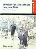 El Misterio De Los Bailarines. Lucero De Plata...