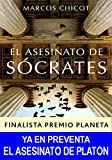 El Asesinato de Sócrates: Finalista Premio Planeta...