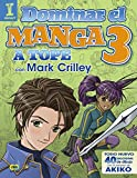 Dominar el Manga 3. A tope con Mark Crilley
