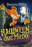 Halloween... ¡qué miedo! (Geronimo Stilton)