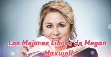 Megan Mawell - Sus Mejores Libros