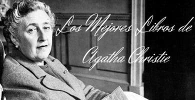 Los Mejores Libros de Agatha Cristie