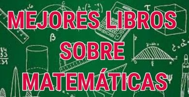 Mejores Libros de Matemáticas