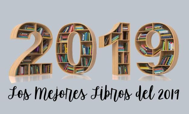 mejores novelas del año 2019