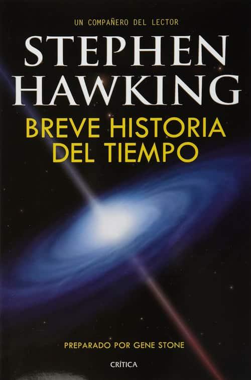 mejores libros de ciencias stephen hawking