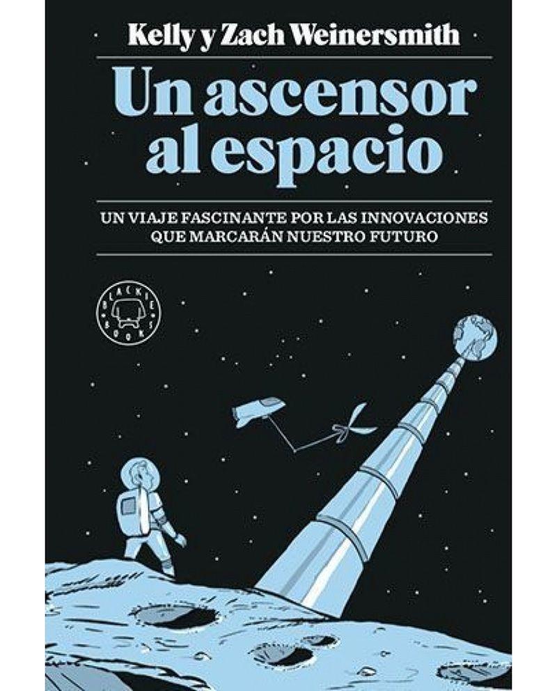 mejor libro astronomia y espacio 2020