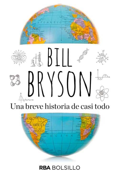 mejor libro cientifico bill bryson