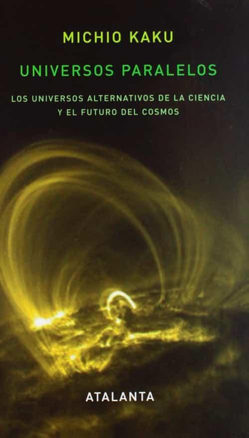 mejor libro de fisica michio kaku 2020