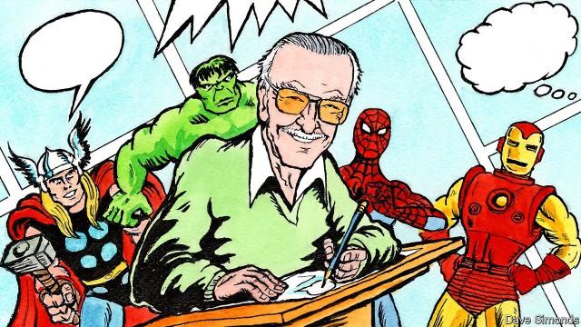 Los Mejores Comics