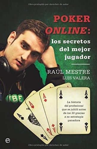 Libro de raúl mestre Poker online: los secretos del gran jugador