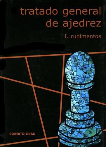 Libro de ajedrez tratado general de ajedrez
