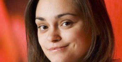 Laura Gallego, mejor autora de literatura fantástica en España.