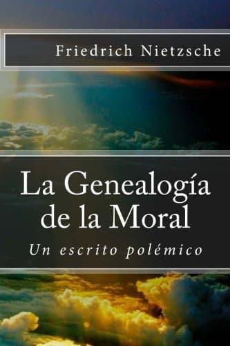 """Libro de Friedrich Nietzsche """"La genealogía de la moral"""""""