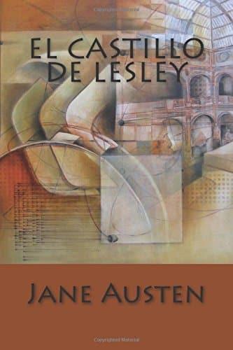 """Libro """"El castillo de Lesley"""""""