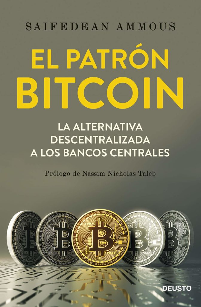 mejores libros sobre bitcoin